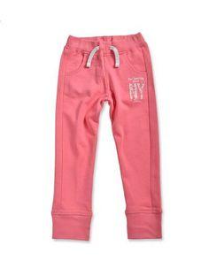Sweatpants roze - fourseasonsshop.nl - Four Seasons Shop