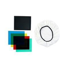 #Phottix Kali600 Honeycomb Grid & Gel Set Kit #photography #photoshoot #creative Used Cameras, Camera Equipment, Honeycomb, New Product, Grid, Photoshoot, Creative, Photography, Photograph