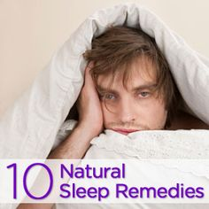 Natural Sleeping Remedies | 10 Natural Ways to Sleep Better | Healthline