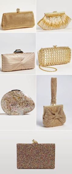 COOL CLUTCHES COLLECTION | Style And Fashion