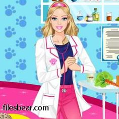 Download installer for Doctor Barbie Dress Up Game which is one of the most popular windows games. Download hosted by FilesBear at http://filesbear.com/windows/games/kids/doctor-barbie-dress-up-game/ with direct download link having resume support and download managers!