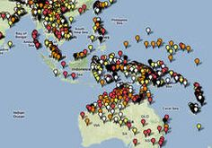 The interactive Atlas of Endangered Languages: Updates