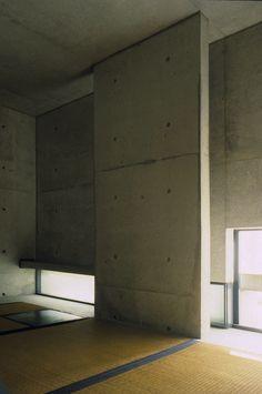 Tadao Ando, Architecture, House, Furniture, Ideas, Home Decor, Little Cottages, Pavilion, Arquitetura