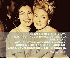 Oh yes, Ava! Well said and hopefully done!? ;)