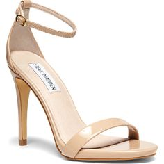 Steve Madden Women's Stecy Pumps ($69) ❤ liked on Polyvore