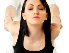 One-Hour Thai Massage