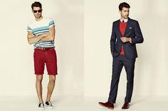 Matalan Spring/Summer 2015 Men's Lookbook   FashionBeans.com
