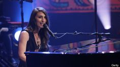 Sara Bareilles new album interview with the Huffington Post.