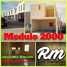 COL.MODULO 2000 (ESQUINA)