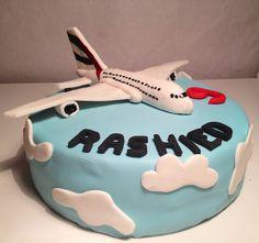 sabsy's cake dreams: Verenigde emiraten taart