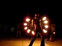 ▶ fire fans - YouTube