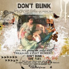 Credits: Don't Blink - Collectio: Studio  Angie Young http://shop.scrapbookgraphics.com/Don-t-Blink-Collection.html