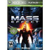 Mass Effect (Video Game)By Microsoft