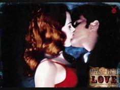 Moulin Rouge - If i Should Die (gorecki - lamb)