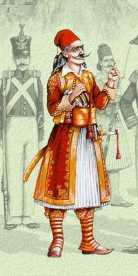 Royal Guard, Folk, Greek, Army, Military, History, Fictional Characters, Places, Hunters