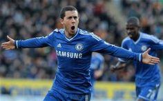 Trong danh sách 10 cầu thủ được CĐV yêu thích nhất mới được công bố thì có đến 6 cầu thủ của Chelsea và Arsenal.