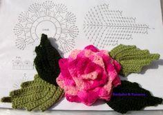http://crochet-plaisir.over-blog.com/article-fleurs-colorees-et-leurs-grilles-gratuites-au-crochet-113473904.html