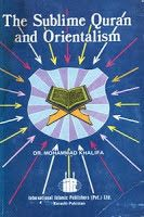 speedyfiles: The Sublime Quran and Orientalism by Muhammad Khal...