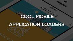 mobile-loading