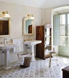 Die 41 besten Bilder von Antike Möbel im Badezimmer | Antique ...