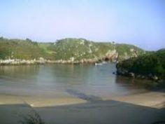 Playa de Poó.Poó de Llanes