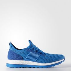 Pure Boost ZG Prime Shoes - Multicolor