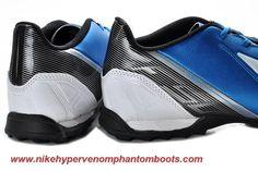 Adidas F10 TRX TF Blue White Zest Black Sale