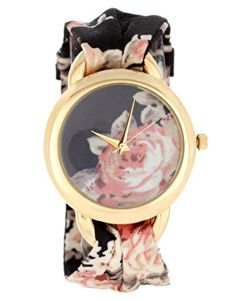LOVE this watch!! Just bought my friend this for her bday, and ordered another for myself.