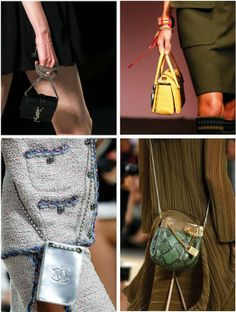 Irmas World: fashion - Choose your Minibag and get your tips to organise it!