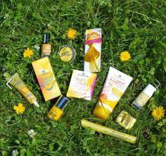 essence beauties gelb  Sommer,Sommer, Sommer