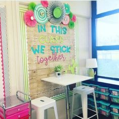 How completely gorgeous is 's classroom? Scroll to see how she used my Cactus Classroom decor set in her room and check… How completely gorgeous is 's classroom? Scroll to see how she used my Cactus Classroom decor set in her room and check… Classroom Layout, Classroom Decor Themes, 3rd Grade Classroom, New Classroom, Classroom Setting, School Decorations, Classroom Design, Kindergarten Classroom, Classroom Organization