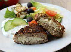 Denny Chef Blog: Bifteki