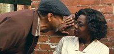 """Second Trailer for Denzel Washington's 'Fences' Featuring Viola Davis http://filmanons.besaba.com/second-trailer-for-denzel-washingtons-fences-featuring-viola-davis/  """"You never done nothin' but hold me back, afraid I was gunna be better than you."""" Paramount has revealed a second trailer for the film Fences, directed by and starring Denzel Washington, adapted from the Pulitzer Prize-winning play of the same name. This is one of the big awards films getting lots of good buzz. […]"""