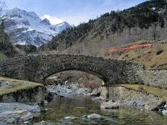Pont de Gavarnie