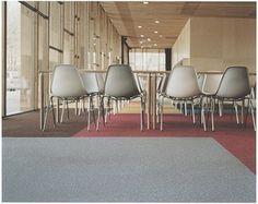 Spectrum Premium Rubber And Carpet Tiles Mannington The Office