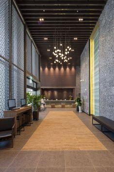 Gallery of Dormy Inn Premium Garosugil / PLANEARTH Architects - 4