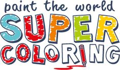 Super Coloring - Have you ever needed a super quick craft, or a distraction to help stop a tantrum that is getting complaints from the adult section? This website features tons of coloring pages and dot-to-dots that are categorized by subject.