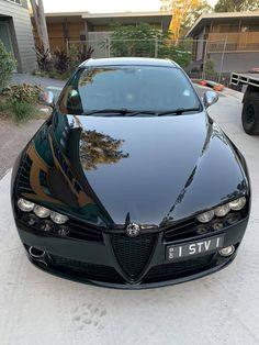Alfa Brera, Alfa Romeo Brera, Alfa Romeo 159, Alfa Romeo Giulia, Alfa 159, Alfa Cars, Car Manufacturers, Couple Pictures, Supercars