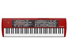 Nord Stage EX 76 Keyboard -- Awesome products selected by Anna Churchill