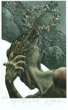 Mountain Fairytales - Circle by Julian Jordanov