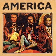 Jamie Harvill: America: The Band