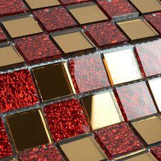 kitchen backsplash tile wall mosaic art design #DashandAlbert10Year