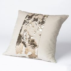 Pillow_Hylee Ivory