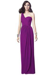 Dessy 2905 Bridesmaid Dress | Weddington Way