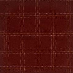 Plaid Fabric, Red Fabric, Red Plaid, Tartan, Greenhouse Fabrics, Check Fabric, Pompeii, Fabric Design, Pattern
