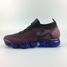 big sale e865d d0e9e Nike Air Vapormax Flyknit 2 Mens 2018 Spring Summer 2018 Running Shoes  942842 006 Team Red