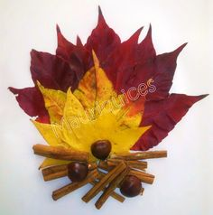 Canção     Castanhas, castanhas   Assadinhas com sal,    Quentinhas, quentinhas   Que não te façam mal.      Saltitam, crepitam   Toma lá e... Autumn Leaves Craft, Autumn Crafts, Nature Crafts, Leaf Crafts, Diy And Crafts, Diy For Kids, Crafts For Kids, Girl Scout Crafts, Pressed Flower Art