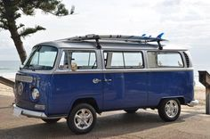 The Resto Shed   Other VW – Volkswagen Kombi Restorations