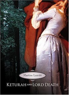 Keturah and Lord Death by Martine Leavitt.  Loved this book.