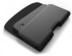 Lorem Leather Belt Clip Case